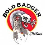 Bold Badger Sauces