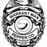 WarrantMan